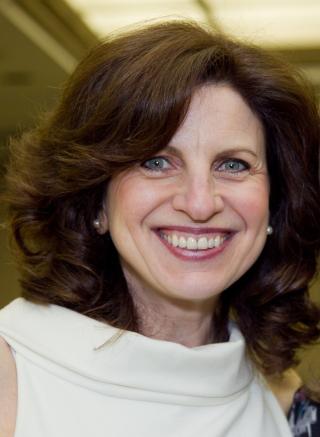 Janice Chesney Bio Pic
