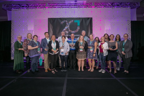 2019 Persi Award Winners