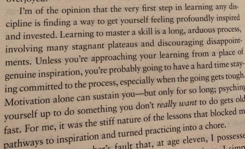 Master skills