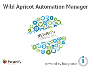 Wild apricot automation manager waam